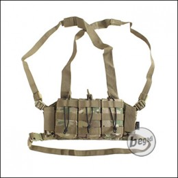"BE-X Mikro Chest Rig ""M4 Edition"" - multicam"