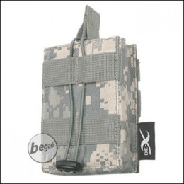 BE-X Open Mag Pouch, single, für G3 / M14 - UCP (ACU)