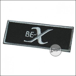 Aufnäher BE-X - ohne Klett
