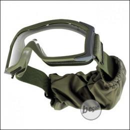 Bollé Schutzbrille X-1000 olive [X1KSTDI]