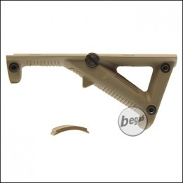 CYMA Angled Fore Grip / Frontgriff - TAN