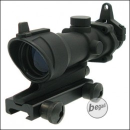 BEGADI ACOG Style -SCOPE- , Version 3 (beleuchtetes Absehen)