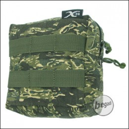 "BE-X Tasche ""Small acc."" - rooikat"