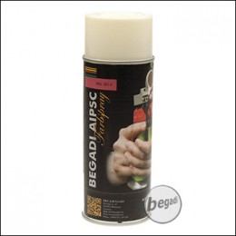 BEGADI AIPSC Farbspray - RAL 3014 (altrosa) - 400ml