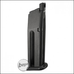 KWC  Modell 75 Competition CO2 GBB Magazin