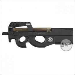 FN P90 S-AEG inkl. Zubehör (frei ab 18 J.)