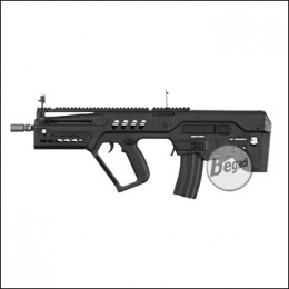 S&T T21 Professional Flat Top -KEYMOD EDITION- S-AEG (frei ab 18 J.)