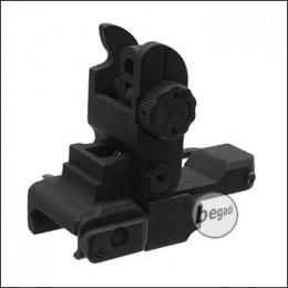 CYMA Tactical M4 FlipUp Rear Sight