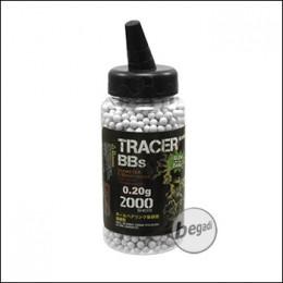 2.000 S&T -TRACER- BBs 6mm 0,20g - im Feeder