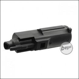 WE F22X Part S14 - Loading Nozzle