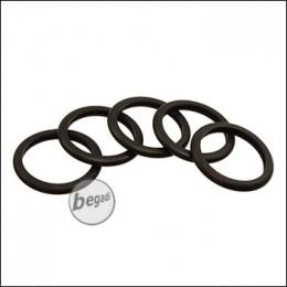 5er Pack Ultimate O-Ringe für Pistonheads