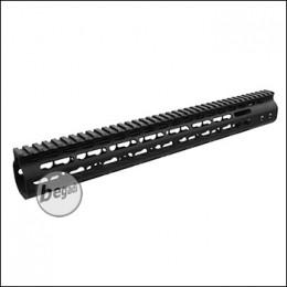5KU -15 Zoll- NSR Style Keymod Handguard