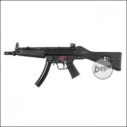 WE Schwaben Arms SAR M41/05 FS A4 GBB Version (frei ab 18 J.)