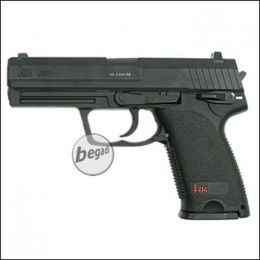 Heckler & Koch USP CO2 NBB Version -6mm- (frei ab 18 J.) [2.5561]