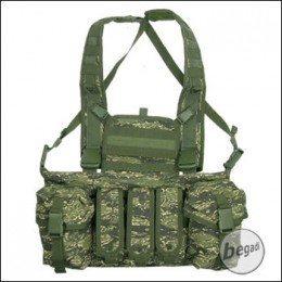 "BE-X ""TYR"" Chest Rig - rooikat"