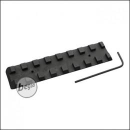 Rail für TFC Sixgun Revolver -lang-