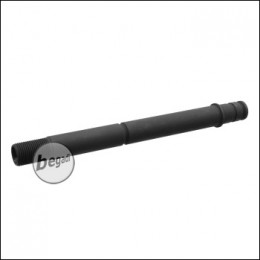 Z Parts WE SMG-8 Stahl Outer Barrel [WE-SMG8-002]