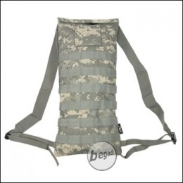 "BE-X Tasche ""Hydration small"" - UCP (ACU)"