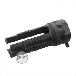 Z Parts KAC QDC Stahl Flash Hider #2 [Z-KIT-005]
