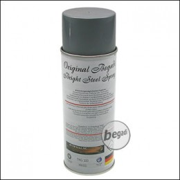 Original Begadi Bright Steel Spray 400ml