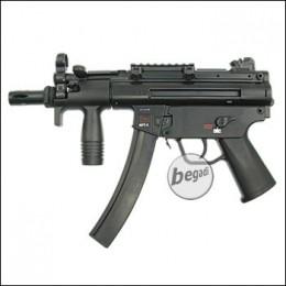 Heckler & Koch MP5 K CO2 Version (frei ab 18 J.) [2.5786]