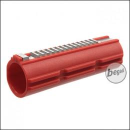TFC Nylon Light Piston mit Stahlzahnreihe - Vollzahn