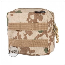 "BE-X Tasche ""Small acc."" - BW tropentarn"