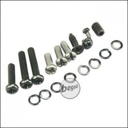 ICS Schrauben Set für V3 Gearbox [MK-40]