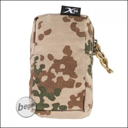 BE-X Mag Sized Utility Pouch - BW tropentarn