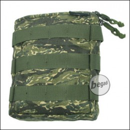 "BE-X Tasche ""Shingle small"" - rooikat"