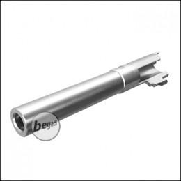 Begadi CNC Aluminium Outer Barrel für HiCapa