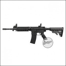 Tippmann M4 Carbine CO2 / HPA Version (frei ab 18 J.)