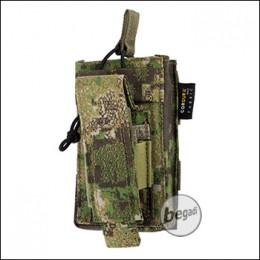 """BE-X Open Type  & Pistol Pouch """"G36"""" - PenCott Greenzone"""