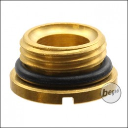KJW M700 Part No. 83 & 84 - Valve Screw Nut & O-Ring