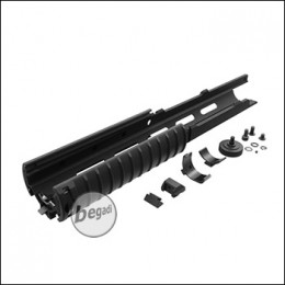 Begadi M14 Mount Base / RAS / Railsystem -lang-