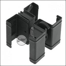BEGADI Magclip für FA-MAS, XM, G3, M4/M16 und AK