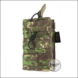 BE-X Open Mag Pouch, single, für G36 - PenCott Greenzone
