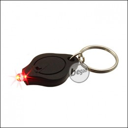 BE-X Mini LED Lampe - mit rotem Licht