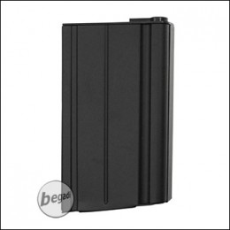 DBoys Scar-H HighCap Magazin (440 BBs) - schwarz