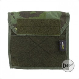 "BE-X Tasche ""Admin Flat"" - multicam tropic"