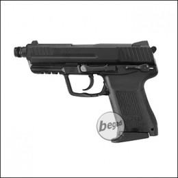 VFC Heckler & Koch HK45 CT GBB -schwarz- (frei ab 18 J.) [2.6335]