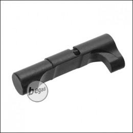 Begadi CNC Aluminium Mag Release für HiCapa