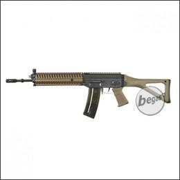 Schwaben Arms SAR Europa Sport S-AEG, TAN (frei ab 18 J.) [ICS-153]