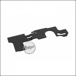 ICS M4 Metall Selector Plate für Federentspannfunktion [MA-338]