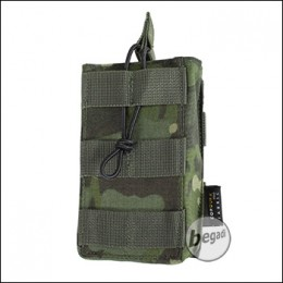 BE-X Open Mag Pouch, single, für G36 - multicam tropic
