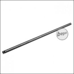 JBU GBB Tuninglauf 6.01mm -263mm- für WE SCAR / M4 CQB (frei ab 18 J.) [JA-74]