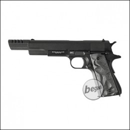 "BFA SA1911C Government CO2 / Gas GBB ""Full Set"" (frei ab 18 J.)"