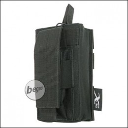 "BE-X Open Type  & Pistol Pouch ""G36"" - schwarz"