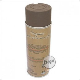 Original Begadi Brown Spray 400ml