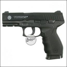Taurus PT 24/7 Rubber Grip BAX inkl. Ersatzmagazin